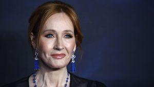 "J.K. Rowling: Dieses ""Harry Potter""-Kapitel war superschwer!"
