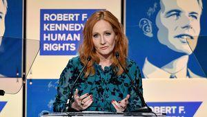 Gender-Debatte um J. K. Rowling: Jetzt spricht Warner Bros.