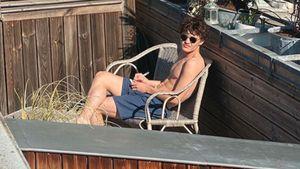 18 Jahre alt geworden: So heiß ist Johnny Depps Sohn Jack!