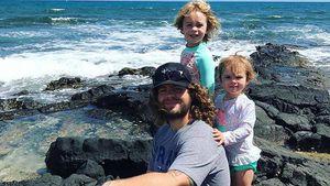 Happy Family: Jack Osbourne feiert 4. Juli mit seinen Kids