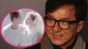 Jackie Chans Tochter Etta Ng (19) hat Partnerin geheiratet!