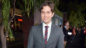 Twilight-Star Jackson Rathbone zeigt sein Tattoo