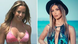 "Jacky bei ""Ex On The Beach"": Christina wenig begeistert!"