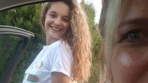 """""""Mutig"""": So süß schwärmt Tochter Jada über Danni Büchner"""