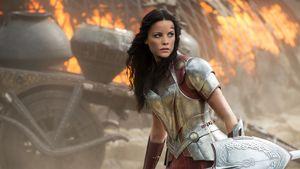 """Wird dieser sexy """"Thor""""-Star zu Wonder Woman?"""