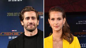 Wird es ernst? Jake Gyllenhaal stellt Freundin Familie vor