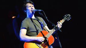 James Blunt spielt in Hamburg wegen Corona vor leerer Halle