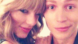 The Vamps-James: Eine Schwäche für Taylor Swift?