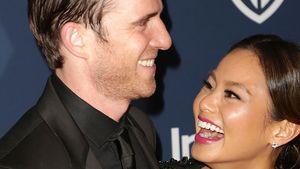 Jamie Chung: Verlobter ist ihr 1. richtiger Freund