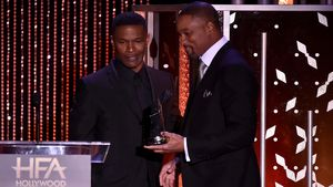 Will Smith und Jamie Foxx