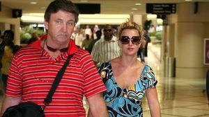 Britney Spears: Will ihr Vater die Vormundschaft abgeben?