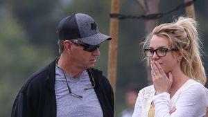 Auch Britneys Ärzte fordern Jamies Absetzung als Vormund