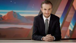 """Jan Böhmermann bei """"Neo Magazin Royal"""""""