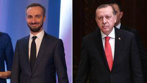 Jan Böhmermanns Gedicht: Erdogan will es komplett verbieten