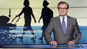Total offen: So viel verdient Tagesschau-Sprecher Jan Hofer