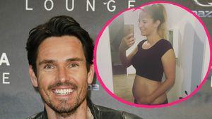 Ex-Bachelor Jan: Was sagt er zu Mona Stöcklis Baby-News?