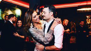 Giovanni Zarrella wird 40: So süß gratuliert ihm Jana Ina!
