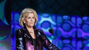 """""""Hatte viel Krebs"""": Jane Fonda spricht über ihre Gesundheit"""