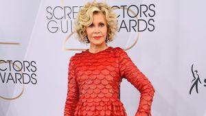 Nicht Oma genug: Jane Fonda (80) ist ihrem Sohn oft peinlich