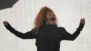 Fans sauer: Kam Janet Jacksons Stimme bei Festival vom Band?