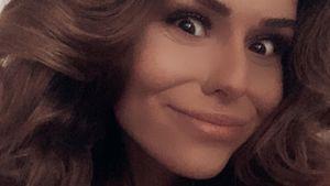 Nach OP: Bachelor-Girl Janine zeigt sich mit neuer Haarfarbe