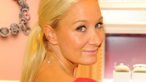 """Heiß! Janine Kunze wird schlüpfrige """"Promi Shopping Queen"""""""