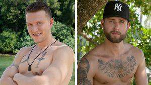"""""""Temptation Island""""-Janis sieht Oliver nicht als Konkurrenz"""