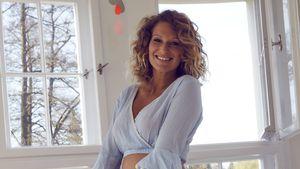 Neu-Mama Janni: Hier gibt sie Müttern Tipps!