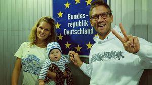 """""""Wir sind zurück"""": Erstes Netz-Statement von Janni und Peer!"""