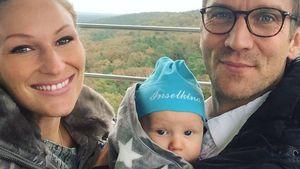 Familienausflug: Janni und Peer schmieden Zukunftspläne