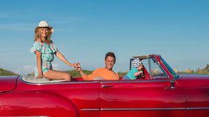 Spaß im Urlaub auf Kuba: Emil-Ocean übernimmt das Steuer!