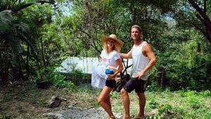 Janni & Peer: Wandern sie jetzt nach Costa Rica aus!?