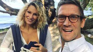 13,5 Stunden Flug: 1. Reise für Jannis & Peers Emil-Ocean!