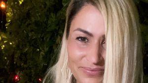 """""""Lächeln kommt zurück"""": Jasmin Herren strahlt wieder im Netz"""