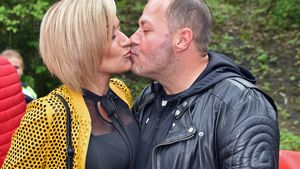 Liebes-Comeback: Jasmin & Willi Herren sind wieder ein Paar!