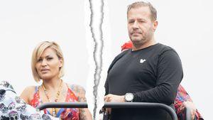 """""""Ehe ist beendet"""": Willi und Jasmin Herren sind getrennt"""