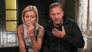 Jasmin und Willi Herren dissten sich vor Trennung noch im TV