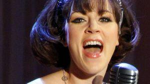 Singt Jasmin Wagner jetzt wirklich Schlager?