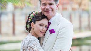 Wunderschöne Fotos: Jasmin Wagner heiratet zum 2. Mal