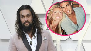 Erkannt? So sah Hollywood-Hottie Jason Momoa mit 21 aus