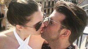 Nach Liebes-Geständnis: Jay Khan postet erstes Paar-Foto!
