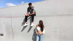 Neues Musikvideo: Was geht bei Jay Khan und GNTM-Brenda?