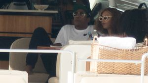 Beyoncé & Jay-Z: Yacht-Ausflug mit Blue Ivy, aber ohne Twins