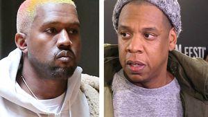 Mega-Beef mit Kanye: Jetzt packt Jay-Z aus!