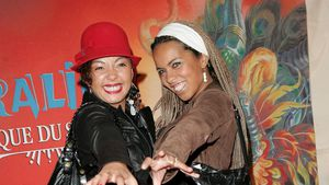 Dschungelcamp 2012: Tic Tac Toe-Jazzy macht mit!