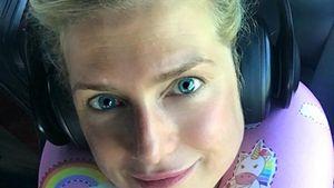 Nach Funkstille: GZSZ-Star Jeanette Biedermann ist zurück