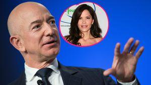 Jetzt lässt sich auch die Freundin des Amazon-Chefs scheiden