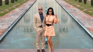 Ein Jahr nach Ehe-Aus: Ist Amazon-Chef Jeff Bezos verlobt?
