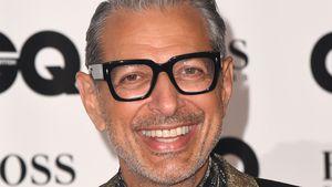 Das Baby ist da! Jeff Goldblum (64) zum zweiten Mal Vater!