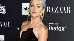 Girls-Star Jemima Kirke wurde zum 2. Mal Mutter